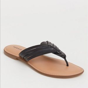 Torrid Flip Flops